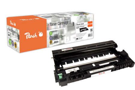 Peach  Trommeleinheit, kompatibel zu Brother MFCL 2700 DW