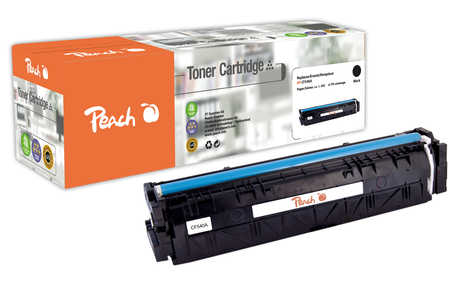Peach  Tonermodul schwarz kompatibel zu HP Color LaserJet Pro M 254 dw