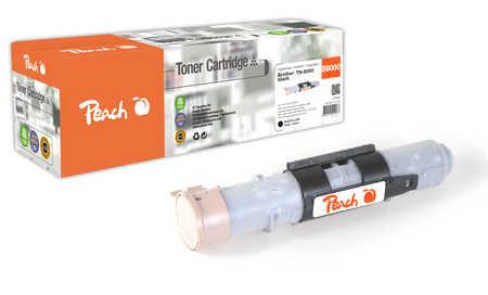 Peach  Tonermodul schwarz kompatibel zu Brother PPF-2900