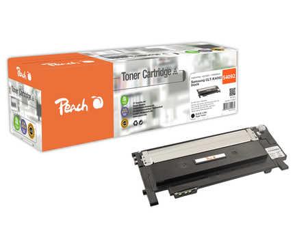 Peach  Tonermodul schwarz kompatibel zu Samsung CLP-315 N