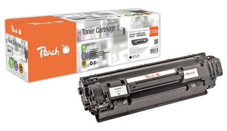 Peach  Tonermodul schwarz kompatibel zu Canon ISensys LBP-6000