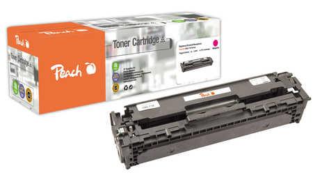Peach  Tonermodul gelb kompatibel zu Canon ISensys LBP-7200 cdn