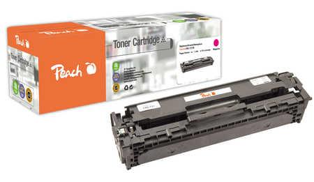 Peach  Tonermodul gelb kompatibel zu Canon ISensys MF 8200 Series