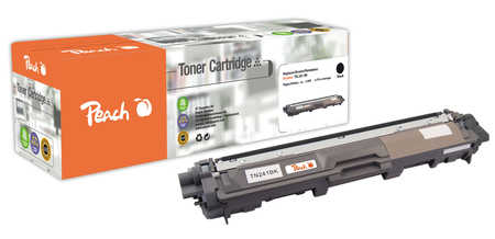 Peach  Tonermodul schwarz kompatibel zu Brother MFC-9340 CDW