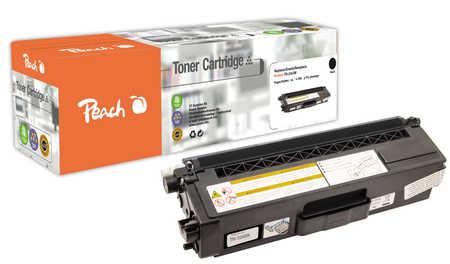 Peach  Tonermodul schwarz kompatibel zu Brother MFCL 8600 CDW