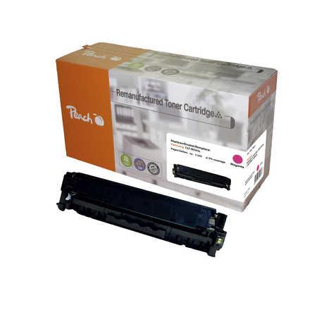 Peach  Tonermodul magenta kompatibel zu Samsung ProXpress C 2680 FX