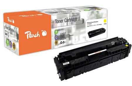 Peach  Tonermodul gelb kompatibel zu HP Color LaserJet Pro M 252 n