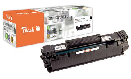 Peach  Tonermodul schwarz kompatibel zu Canon ISensys MF 229 dw