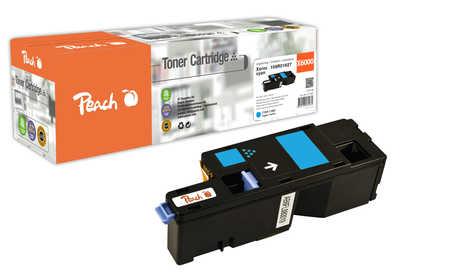 Peach  Tonermodul cyan kompatibel zu Xerox WC 6015 V N