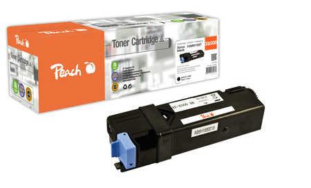 Peach  Tonermodul schwarz kompatibel zu Xerox WC 6505 N