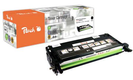 Peach  Tonermodul schwarz kompatibel zu Xerox Phaser 6280 DN