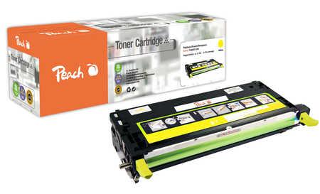 Peach  Tonermodul gelb kompatibel zu Xerox Phaser 6280 DN