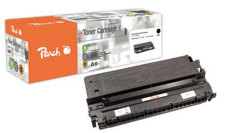 Peach  Tonermodul schwarz kompatibel zu Canon PC 775