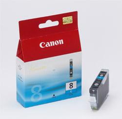 Original  Tintenpatrone cyan Canon Pixma IP 4200