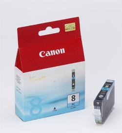 Original  Tintenpatrone photo cyan Canon Pixma IP 6600