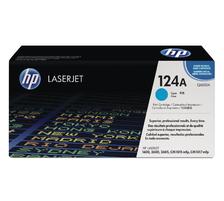 Original  Tonerpatrone cyan HP Color LaserJet CM 1017