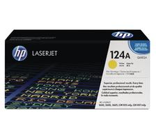 Original  Tonerpatrone gelb HP Color LaserJet CM 1017