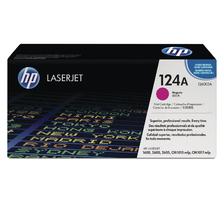 Original  Tonerpatrone magenta HP Color LaserJet CM 1017