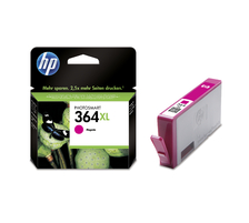 Original  Tintenpatrone magenta High Capacity HP DeskJet D 5400 Series