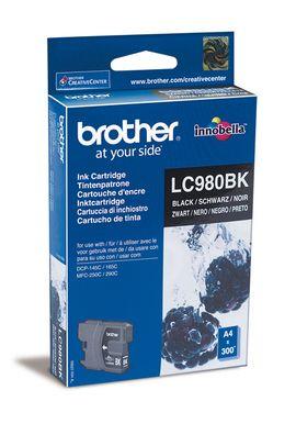 Original  Tintenpatrone schwarz Brother DCP-163 C
