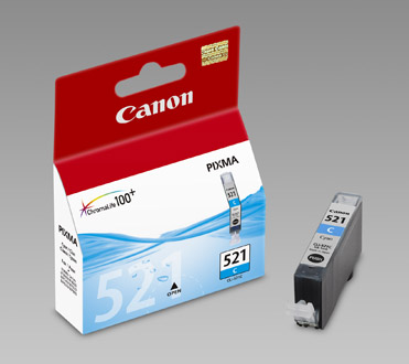 Original  Tintenpatrone cyan Canon Pixma MP 620