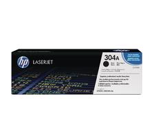 Original  Tonerpatrone schwarz HP Color LaserJet CM 2320 N MFP