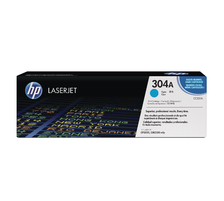 Original  Tonerpatrone cyan HP Color LaserJet CM 2320 N MFP