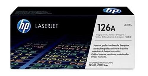 Original  Trommeleinheit HP Color LaserJet Pro MFP M 176 n