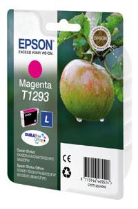 Original  Tintenpatrone magenta Epson Stylus SX 525 WD