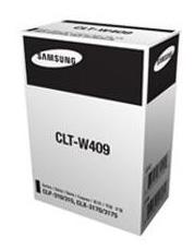 Original  Rest Toner Behälter Samsung CLP-315 N