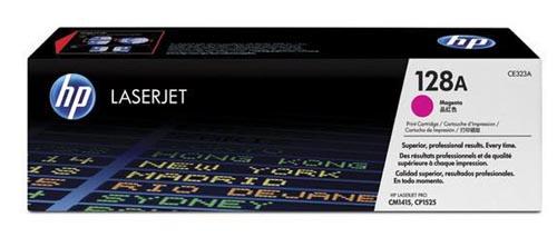 Original  Tonerpatrone magenta HP LaserJet Pro CP 1525