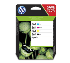 Original  Combopack Tinte schwarz, color, HP DeskJet D 5400 Series