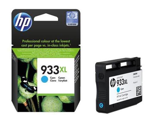 Original  Tintenpatrone cyan HP OfficeJet 6700 Premium