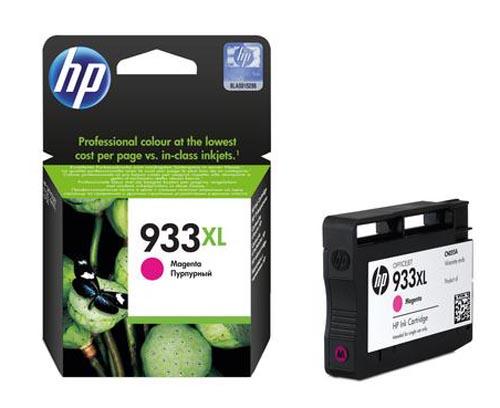 Original  Tintenpatrone magenta HP OfficeJet 6700 Premium