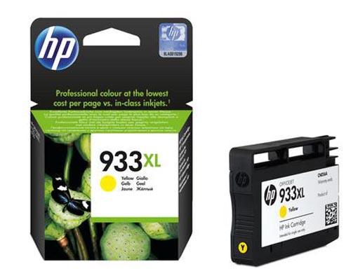 Original  Tintenpatrone gelb HP OfficeJet 6700 Premium