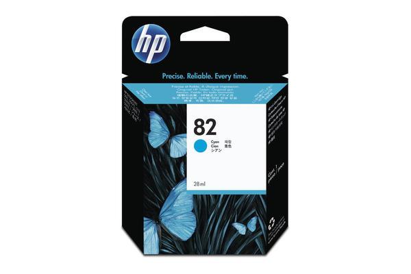 Original  Tintenpatrone cyan HP DesignJet 500 E