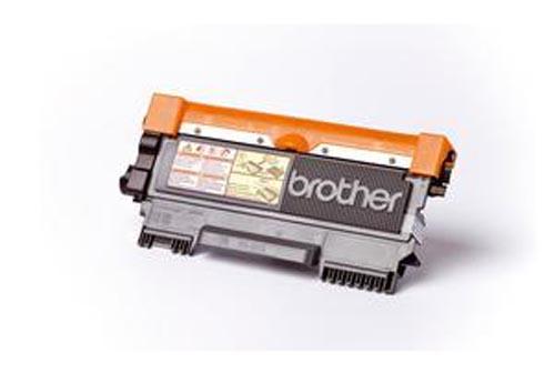 Original  Tonerpatrone schwarz Brother HL-2130