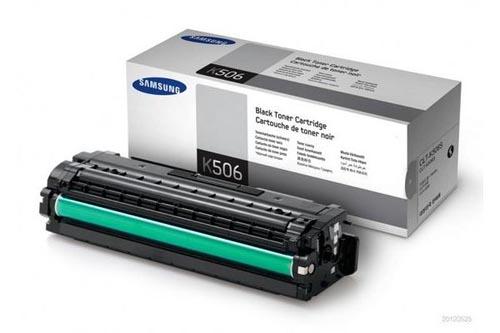 Original  HY Tonerpatrone schwarz Samsung CLP-680 Series