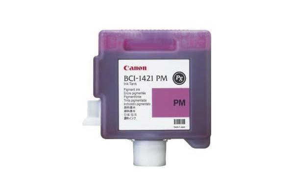 Original  Tintenpatrone photo magenta Pigment Canon BJW 8400 P
