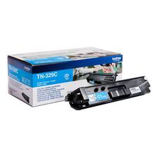 Original  Tonerpatronen Twinpack, XXL cyan Brother MFCL 8600 CDW