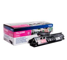 Original  Tonerpatrone Twinpack, XXL magenta Brother MFCL 8600 CDW