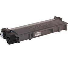 Original  Tonerpatrone schwarz XL Brother MFCL 2700 DW