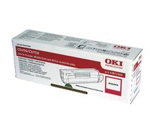 Original  Tonerpatrone magenta OKI C 5650 N