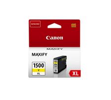 Original  Tintenpatrone XL gelb Canon Maxify MB 2350