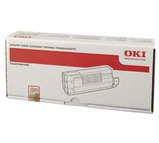 Original  Tonerpatrone gelb OKI C 710 DTN