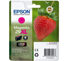 Original  Tintenpatrone XL magenta Epson Expression Home XP-452