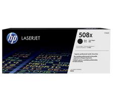 Original  Tonerpatrone XL schwarz HP Color LaserJet Enterprise MFP M 577 f