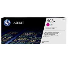 Original  Tonerpatrone XL magenta HP Color LaserJet Enterprise MFP M 577 f
