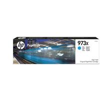 Original  Tintenpatrone schwarz HP PageWide Pro 477 dn