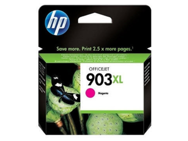 Original  Tintenpatrone magenta HP OfficeJet 6950